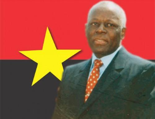 O renascer de uma Nova Luanda