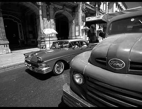 CUBA – La Habana Libre