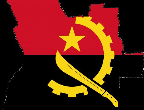 Obtenção de Visto para Angola