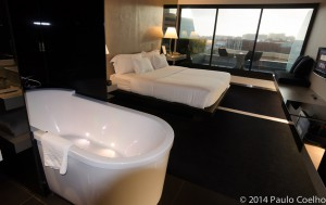 Hotel Fontana Park Lisboa