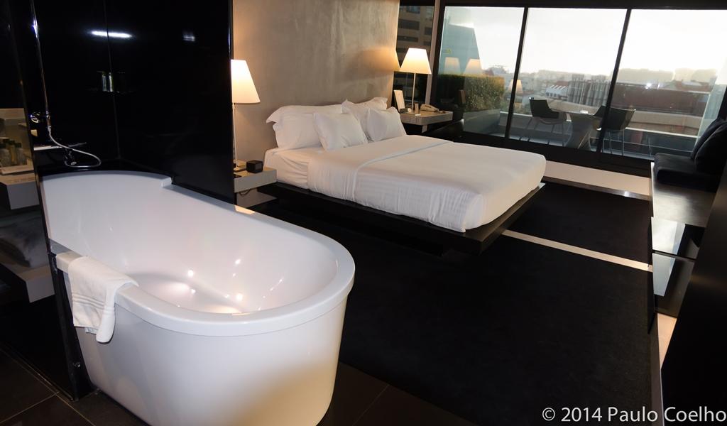 Hotel Fontana Park DoubleTree by Hilton  4**** Lisboa