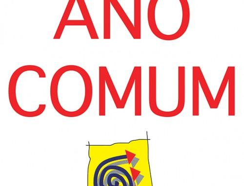 Ano Comum – 2ª edição